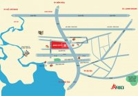 Đất thổ cư trung tâm Phú Mỹ, giá từ 33tr/m2, sổ đỏ công chứng ngay, cho vay 70%. LH 0967.087.089
