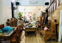 Bán nhà giá rẻ Quang Trung, Quận Gò Vấp, hẻm 6m, 5 tầng, 60m2, giá 5 tỷ, LH: 0967510741