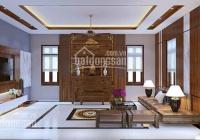 Bán sê ri 3 căn nhà  siêu đẹp Hoàng Hoa Thám, Vĩnh Phúc, Ba Đình 33m2 * 5T MT 4m, giá 3 tỷ 800tr