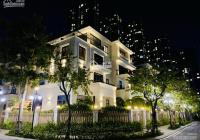 Chính chủ cần bán lại căn biệt thự Vinhomes Ba Son Quận 1 - 504m2 - giá bán 100 tỷ tặng 3 năm PQL