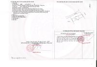 Chính chủ bán gấp đất nền Long Điền sổ đỏ 98m2 2,4 tỷ góc 2 MT TL44A ngay trung tâm hành chính tỉnh