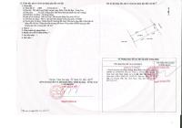 Chính chủ bán gấp đất nền Long Điền sổ đỏ 101,2m2 2,2 tỷ MT TL44A ngay trung tâm hành chính tỉnh