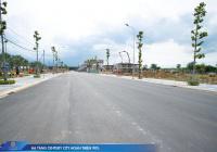 Đất nền ngay Cảng Hàng Không Quốc Tế Long Thành, sổ hồng riêng, hỗ trợ vay, đường lớn - 0939978833