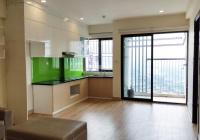 Bán căn hộ 2 phòng ngủ 67m2 Linh Đàm, sổ đỏ chính chủ, đầy đủ nội thất