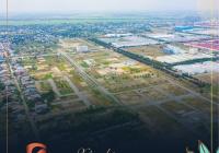 Bán đất dự án Glenda City gần chợ Điện Nam Trung thích hợp vợ chồng trẻ giá chỉ từ 1,1 tỷ/nền