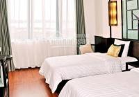 Bán đứt khách sạn chuẩn 4* quốc tế 750m2 17 tầng 105 phòng Bãi Cháy, Hạ Long