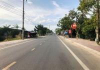 Bán đất mặt đường kinh doanh Trương Văn Lĩnh, Tp. Vinh. Diện tích 167,5m2 giá 4,x tỷ