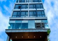 Bán tòa nhà giá siêu rẻ thời covid, 1 hầm 7 lầu, sân thượng, giá chỉ 25.5 tỷ
