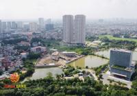 Cần bán căn hộ B - 1805 2PN 1WC ở chung cư Osaka Complex, view hồ Linh Đàm