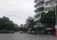 Bán nhà mặt phố Bà Triệu DT 330m2, MT 8m nhà cấp 4 giá chỉ 135 tỷ