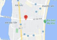 Chính chủ cần bán gấp lô đất 2MT Võ Văn Kiệt, Sơn Trà. Giá rẻ