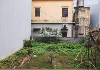 Đất TT phố Phú Thượng, Tây Hồ, 40m2, mặt tiền 6m, ô tô - Đầu tư - 4 tỷ, LH 0967433086
