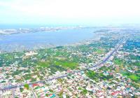 Bán đất đường Đinh Tiên Hoàng ven biển Bãi Dài gần sân bay quốc tế Cam Ranh