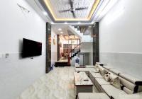 Nhà ngộp bank hẻm 318 Lê Văn Thọ, 72m2, 3 lầu, kinh doanh, giá rẻ 4,5 tỷ. 0902675790