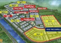 Khu đô thị kiểu mẫu, đồng bộ, khép kín đầu tiên và duy nhất tại TP. Nha Trang