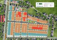 Ra mắt dự án ngay trung tâm Pleiku gần sân golf FLC. Giá chỉ 15 triệu/m2