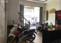 Bán nhà nghỉ giá rẻ tại hẻm Phan Bội Châu, P. Bình Khánh, Long Xuyên, An Giang