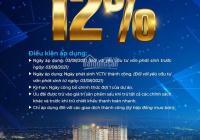PKD CĐT Tecco Group căn hộ Tecco Felice Homes Thuận An Bình Dương đợt 1 990 triệu/1PN - 1,1 tỷ/2PN