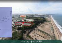 Đất ven biển Bình Thuận, 7985m2 Hòa Thắng