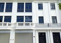 Cần chuyển nhượng gấp căn shophouse đại lộ Châu Âu Vinhomes Star City Thanh Hoá