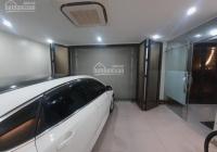 Mặt phố Trần Đại Nghĩa, HBT ô tô vỉa hè kinh doanh 100m2, Mt6m, 18 tỷ lãi vốn gấp đôi