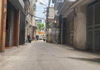 Bán lô đất mặt ngõ 750 Kim Giang 65m2 kinh doanh, ô tô vào nhà cách phố Kim Giang chỉ 20 mét LH Hải