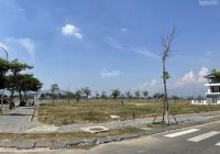 Bán đất biệt thự Euro Village 2, đối diện công viên giá rẻ, Hòa Xuân