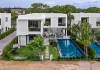 Ưu đãi CK 500tr, Villa Angsana Hồ Tràm, Banyan Tree quản lý 5*, sắp bàn giao, đầu tư sinh lời ngay