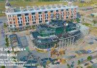 Rổ hàng shophouse Aqua City tháng 9.2021. Shophouse 8x20m, 1 trệt 2 lầu giá 12,2 tỷ, 0981331145