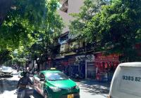 Bán nhà mặt phố Hàng Bông 18 tỷ, DT 45m2 x 4 tầng trung tâm phố cổ, KD đỉnh cao