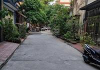 Chủ nhà gửi bán căn Phùng Chí Kiên thang may gara, ô tô đường trước nhà rộng ô tô tránh 64m2