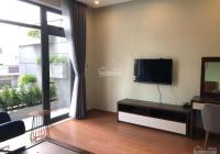 Cho thuê nhà đẹp 4 phòng ngủ KDC Nam Việt Á, nội thất đẹp, dân trí cao
