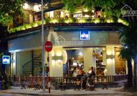 Bán nhà mặt phố Phan Đình Phùng, Ba Đình - vỉa hè rộng, lô góc - DT 143m2, mặt tiền 8m, giá 60 tỷ