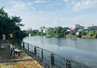 Bán lô đất view mặt hồ tại Chapi, Cái Tắt, An Đồng, An Dương