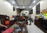 Bán nhà Ngọc Hồi Thanh Trì, 50/60m2, 3T, MT 4m, giá 1.5 tỷ