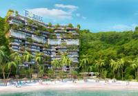 Chính chủ gửi bán căn khách sạn Flamingo Cát Bà Toà Sand dt 40m2 ban công rộng 10m2