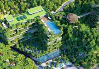 Kẹt tiền bán gấp tháng 8, căn khách sạn Flamingo Cát Bà Toà Sand, 0961612434