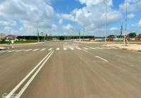 Đất nền dự án ngay trung tâm hành chính mới huyện Phú Riềng, Bình Phước