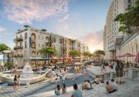 Thanh toán 10% trong năm 2021 sở hữu nhà phố vĩnh viễn đối diện cáp treo Hòn Thơm Sun Group