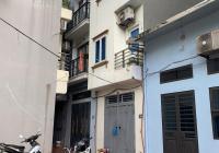 Cần bán gấp nhà 3,5 tầng mới Yên Vĩnh, Kim Chung, Hoài Đức Hà Nội