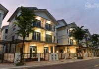 Chính chủ cần bán biệt thự khu đô thị mới Nam Cường Dương Nội, Tố Hữu, Hà Đông