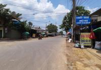 Do không có nhu cầu sử dụng nên gia đình cần nhượng lại lô đất gần chợ Sông Trầu, cách UBND 100m