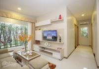 Cho thuê căn hộ 2PN 2WC Dream Home Residence