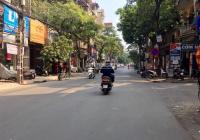 Bán nhà mặt phố Hoàng Văn Thái DT 130m2x5T, MT 6m, lô góc, kinh doanh khủng chỉ 22 tỷ