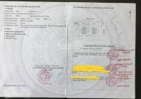 Khu dân cư, gần trường học, sát chợ Lộc An, DT 200m2(8x25), giá 2 tỷ. LH 0908328568