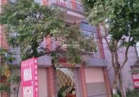 Chính chủ bán gấp nhà nghỉ 3 tầng MT đường lớn huyện Quỳnh Phụ, Thái Bình