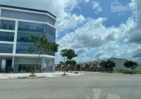 Bán gấp lô góc ngay cổng trường học Minh Thành, khu Đô thị Becamex Chơn Thành, giá chỉ 11tr/m2