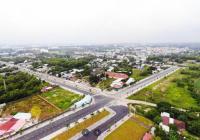 Cần bán gấp lô đất ngay trung tâm thị xã Phú Mỹ giá chỉ 8trxx/m2