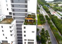 Như penthouse, bán duplex sky villa 366m2 Quận 2, phòng khách và vườn 153m2 view sông. Giá 17.5 tỷ