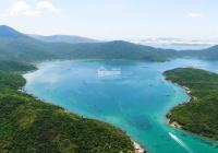 KKT Bắc Vân Phong, đất mặt biển giá rẻ để đầu tư chỉ với 1tr/m2. LH: 0973839441